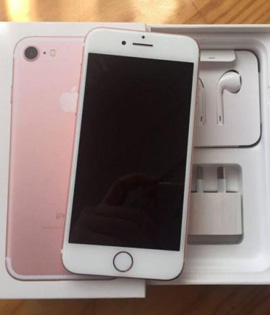 awesome iPhone 6 White